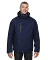 North End Caprice 3-in-1-jacket with Soft Shell Liner