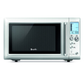 Quick Touch Compact Microwave