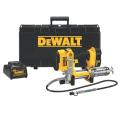 18V Cordless Grease Gun Kit
