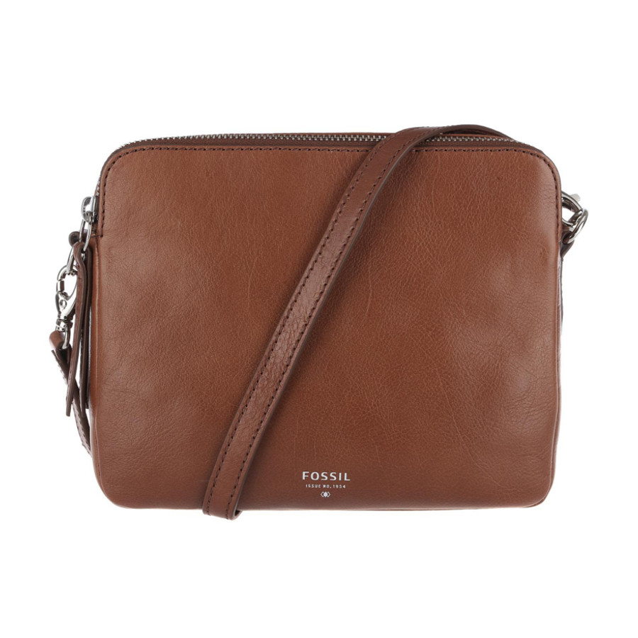 b9a3e9627698 Add to Cart View Now Send to a friend · Women s Sully Leather Messenger Bag  - COHIBA